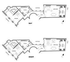 Paris Apartment Floor Plans Vacation Rental Haussman In Paris