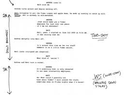 tv commercial script template a list on vimeo