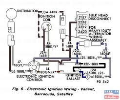 colored wiring diagrams 70 cuda challenger in electrical u0026 audio