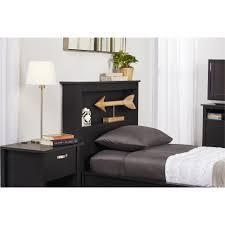 Ameriwood Bedroom Furniture by Ameriwood Furniture River Layne Twin Size Storage Headboard