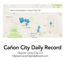 Canon City Colorado Map by Local Business Directory Find Local Businesses Mylocal