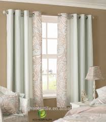 Hotel Drapes Decoration Luxury Hotel Customized Blackout Drapes Curtains Buy