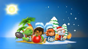 overcooked s free festive seasoning dlc coming december 6 xbox wire