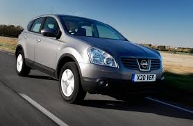 nissan dualis 2007 nissan qashqai station wagon review 2007 2013 parkers