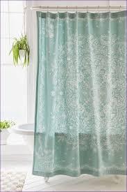 Where Can I Find Curtains Bathrooms Wonderful Mosaic Shower Curtain Fleur De Lis Shower