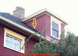 Dormers Roof Wall Flashing U0026 Roof Wall Flashing Errors And Causes Of Leaks