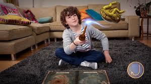 harry potter zaubersprüche buch wonderbook buch der zaubersprüche screenshots gameswelt