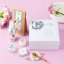 mum to be pamper hamper gifts pregnancy and maternity pamper