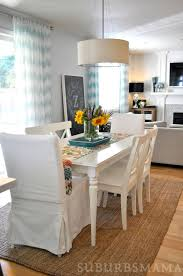 Dining Tables  How To Whitewash Dark Wood Furniture White - Distressed white kitchen table