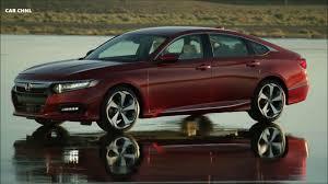 lexus ct200h vs honda accord 2018 honda accord driving exterior interior design youtube