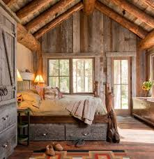 Rustic Bedroom Interior Design Ideas - Rustic bedroom designs