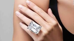 3 carat engagement ring 3 carat ring second sale rings