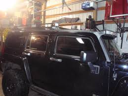 diesel brothers hummer sar h3 archive expedition portal