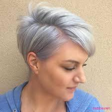 Frisuren Kurze Haare Damen by Kurze Haare Damen Bilder Das Wirklich Luxus Stilevero