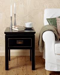 Living Room Side Table Decor Graceful Side Table In Living Room 59 In Elegant Side Tables Ideas