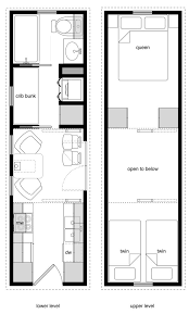 Tiny House Plans On Wheels 955 Best Tiny House Images On Pinterest Small House Plans Small