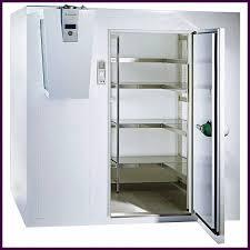 la chambre froide chambre froide négative la durée de conservation