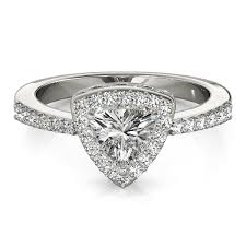 trillion engagement ring engagement rings with trillion cut centers engagement 101