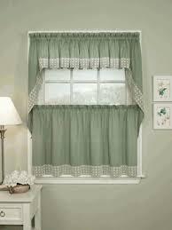 Lorraine Curtains Kitchen Tier Curtains Salem Kitchen Curtains By Lorraine Home