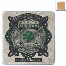 firefighter home decorations firefighter home decorations firefighter home decor coasters