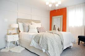 Orange Accent Wall by Photos Hgtv U0027s Cousins Undercover With Anthony Carrino And John