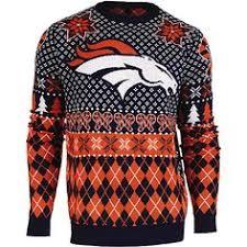 denver broncos almost right sweaters broncos