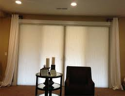 sliding glass doors shades 23 best sliding glass door ideas window treatments images on