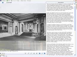 Floor Plan Buckingham Palace Buckingham Palace Virtual Tour Main Window Olson Software