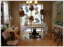baby shower boy decorations decoration baby shower boy shower baby shower diy