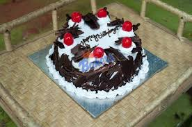 buy black forest cake 1kg online at best price in nepal