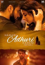 Seeking Subtitulada Ver Hamari Adhuri Kahaani Película Completa Subtitulada En Español