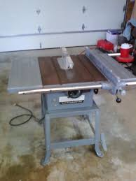 Rockwell 10 Table Saw How Much Is Delta 36 600 Ts Worth Woodworking Talk