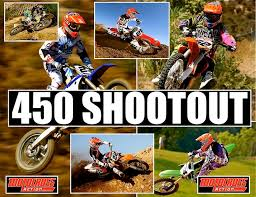 motocross action 450 shootout motocross action s 2012 450 shootout we tell you the things that
