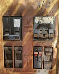 Replacing Wood Paneling by Electrical How Can I Replace The Circuit Breaker For My Dryer In