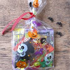 Halloween Party Bag Ideas by Printable Halloween Loot Bags Crafthubs My Name Is Snickerdoodle