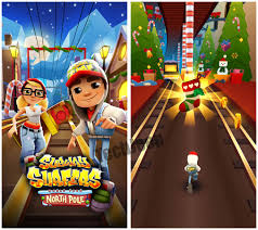 subway surfer apk subway surfers pole 1 48 3 modded apk unlimited