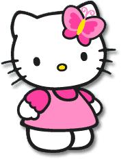 kitty clip art border clipart panda free clipart images