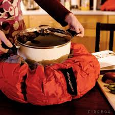 electricit cuisine wonderbag cooker uses no gas or electricity