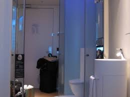 bathroom ideas excellent brown small bathroom with shower