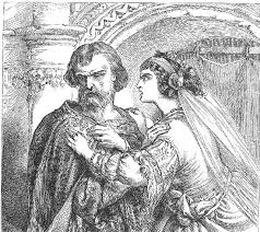 themes of macbeth act 2 scene 1 appearance can be deceiving macbeth hypertext commentary period 8