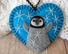 my blue nose friends figure ornament konker hedgehog ornaments