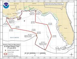 Panhandle Florida Map by Five Years After The Deepwater Horizon Oil Spill Impacts On Gulf