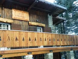 chambres d hotes mont ventoux chalet le ventoux serein station du mont serein
