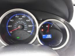 Srs Light On Srs Light On Honda Iam4 Us