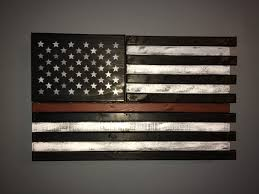 Black And White American Flag Southern Gentleman U0027s Diy Hidden Cabinet American Flag Red Stripe