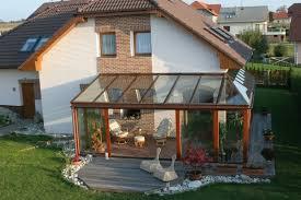 wintergarten balkon terrasse wintergarten aus glas bauen sie schönen wintergarten an