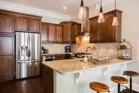Rustic Modern Kitchen Cabinets Kitchen Design Form U0026 Function Interior Design Raleigh Nc