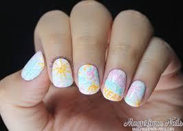 magically polished nail art blog december 2013