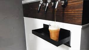 Kegregator Awesome Homemade Kegerator And Home Brewing Setup Youtube