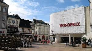 groupe monoprix siege social le maire du mans pétitionne contre monoprix